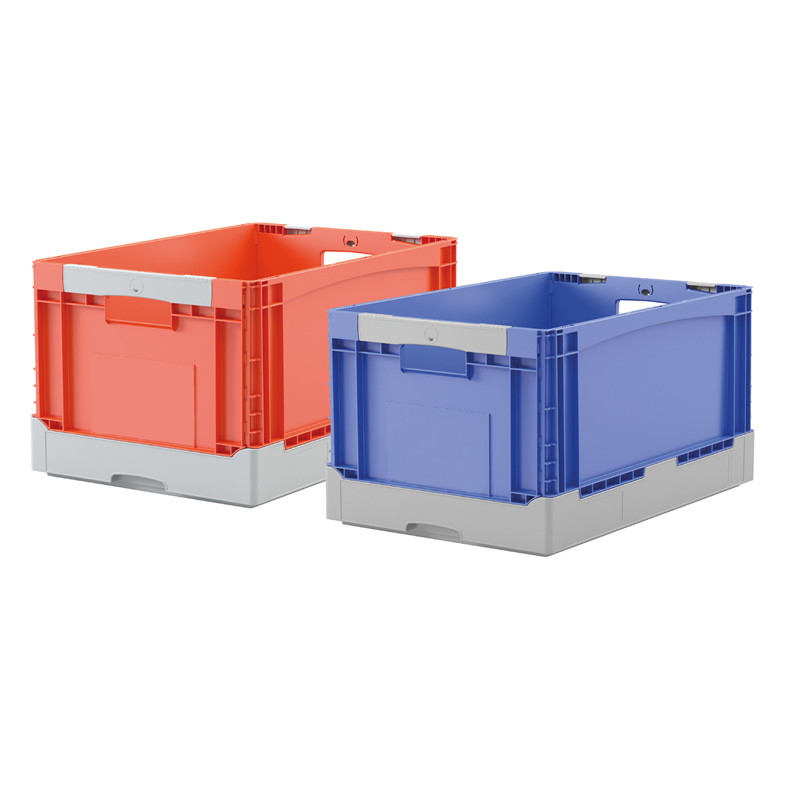 Folding Euro Containers