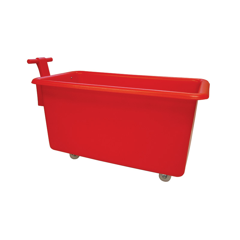 Mobile Tapered Trucks With Handle