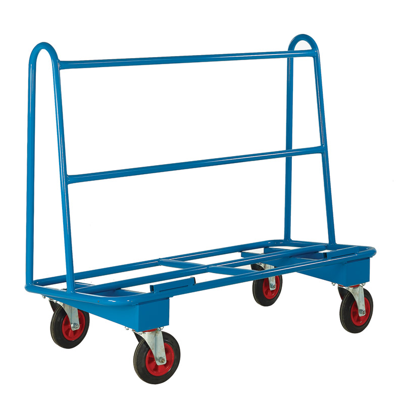 Heavy Duty Board Trolley  - 200mm wheels