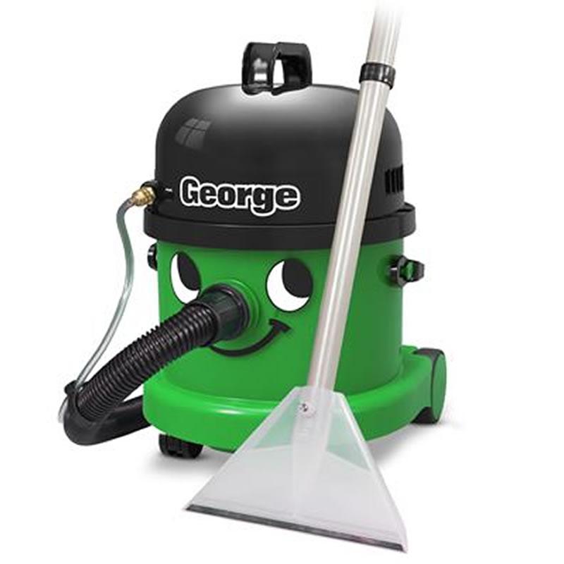 Numatic George GVE370 Wet/Dry Vacuum Cleaner