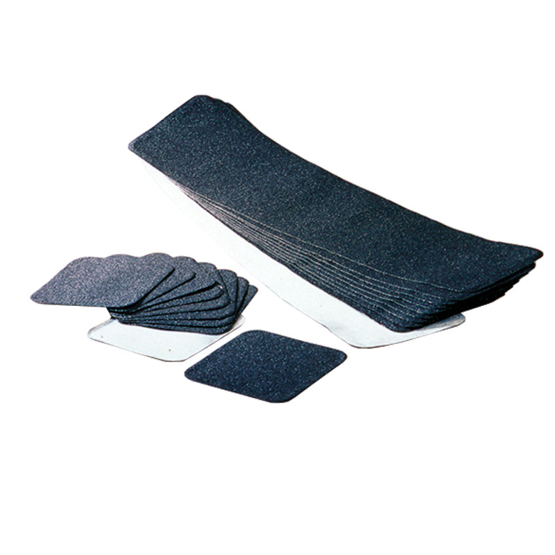 Gripfoot Conformable Tiles and Cleats