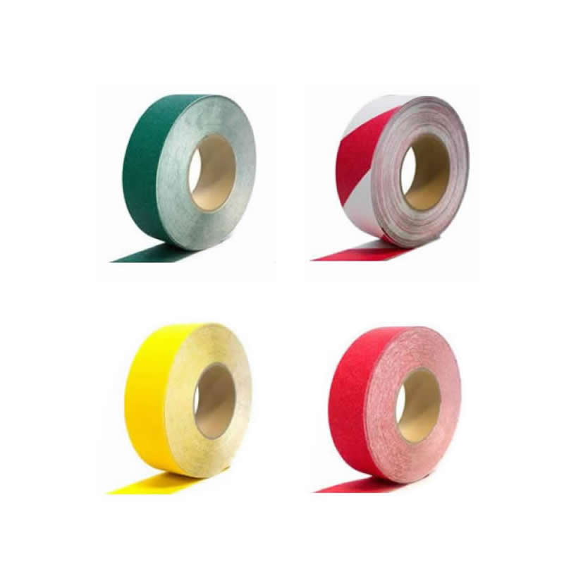 Gripfoot Tape - Coloured
