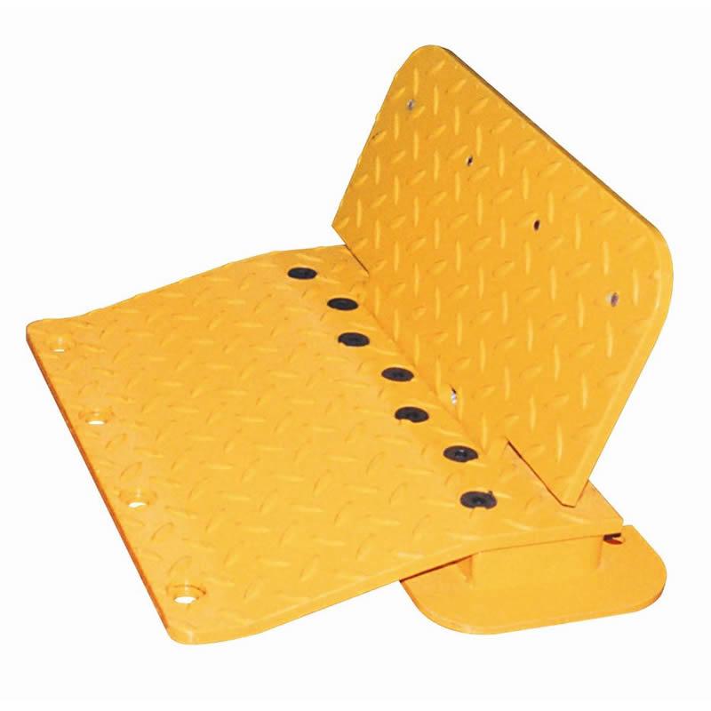 HGV Flow Plate Kit