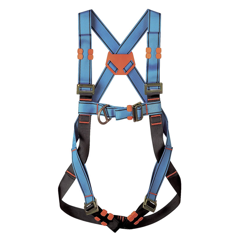 HT22 Standard Buckle Harnesses