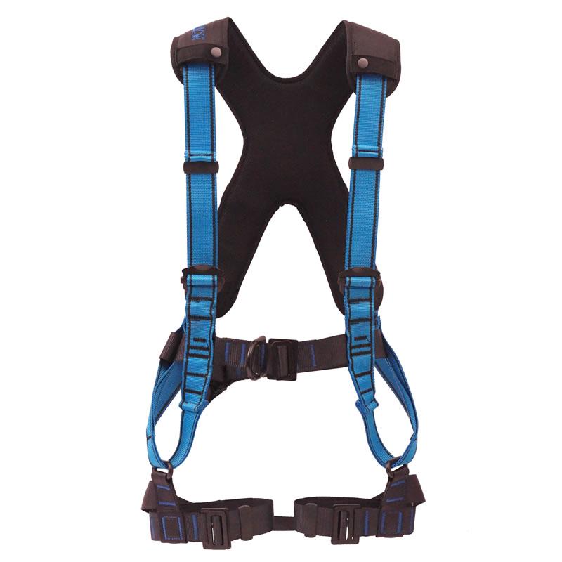 HT55 Premium Standard Buckle Harnesses