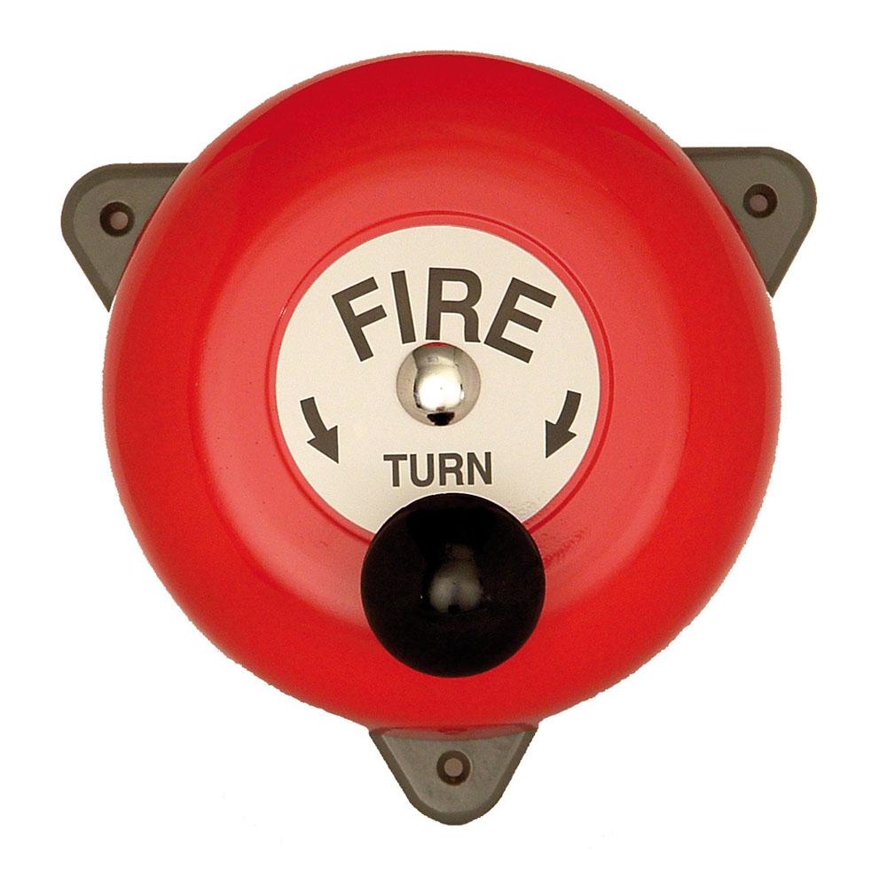 Hand Bell Fire Alarm
