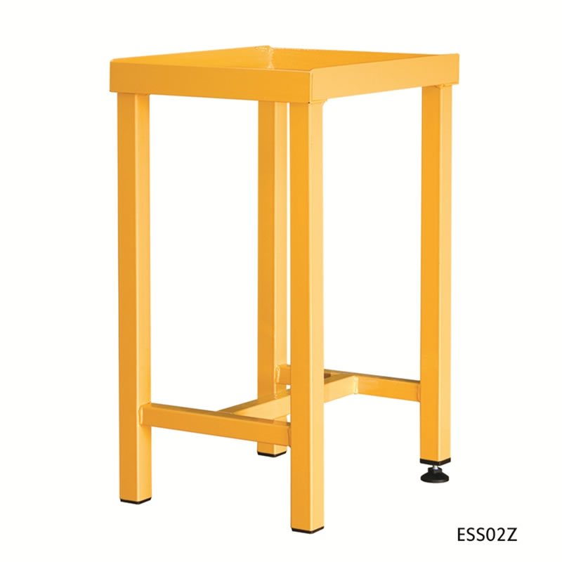 Floor Stand for Hazardous Cabinets -  900mm(w) x 460mm(d)