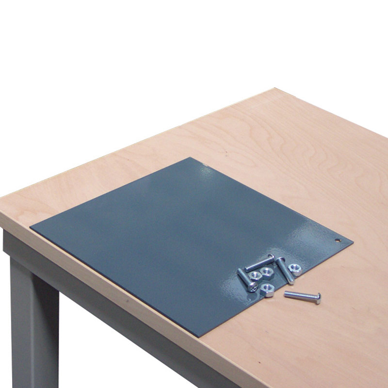 Vice Plate for HD Workbenches