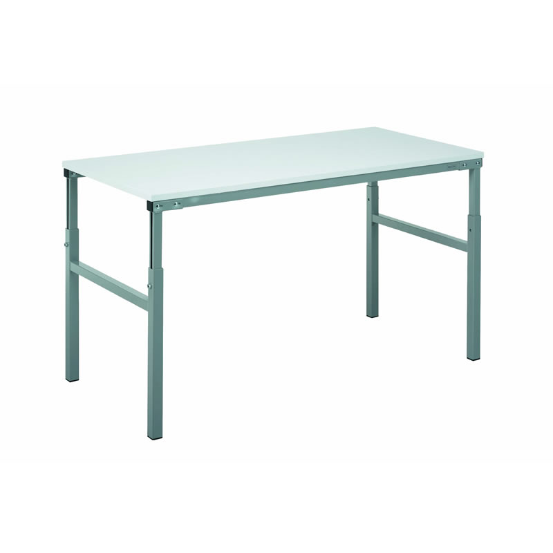Height Adjustable Workbenches