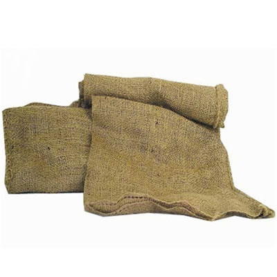 Hessian Sandbags