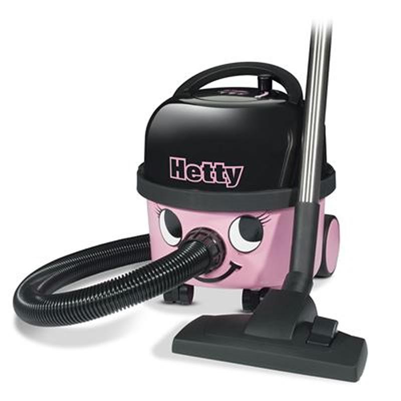 Numatic Hetty Compact HET160 Vacuum Cleaner