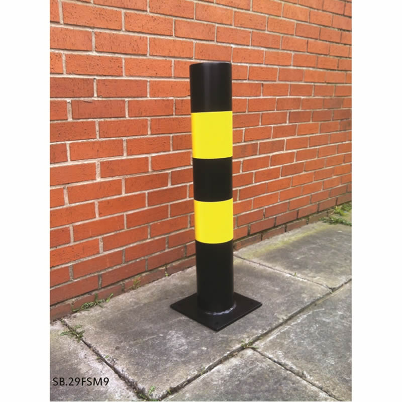Fixings To Suit High Visibility Bollards (Pack 4)