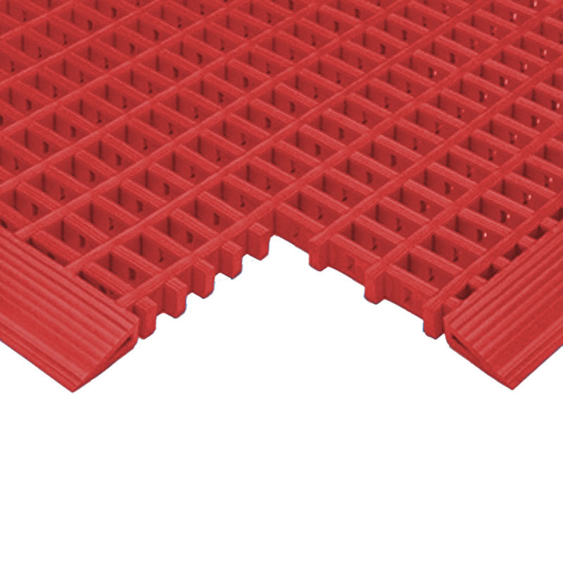 Leisure Mat - Red