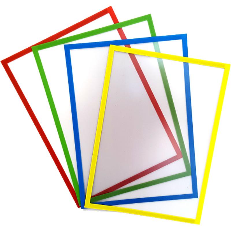 Magnetic Document Shields - Packs of 5