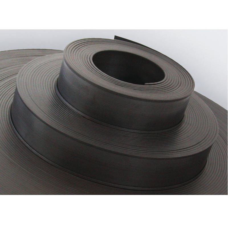 Magnetic Label Holders - 50 metre Rolls
