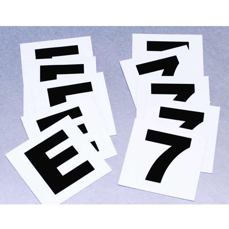 Magnetic Tiles - 70mm x 70mm - Packs of 5