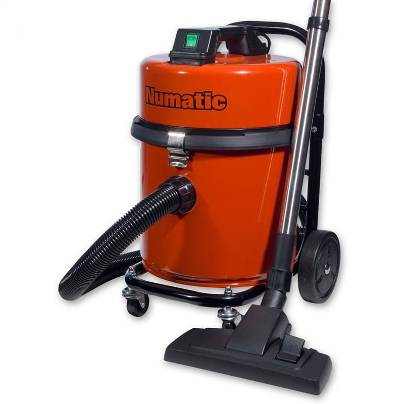 Numatic NQS350B-22 Vacuum cleaner - 110V