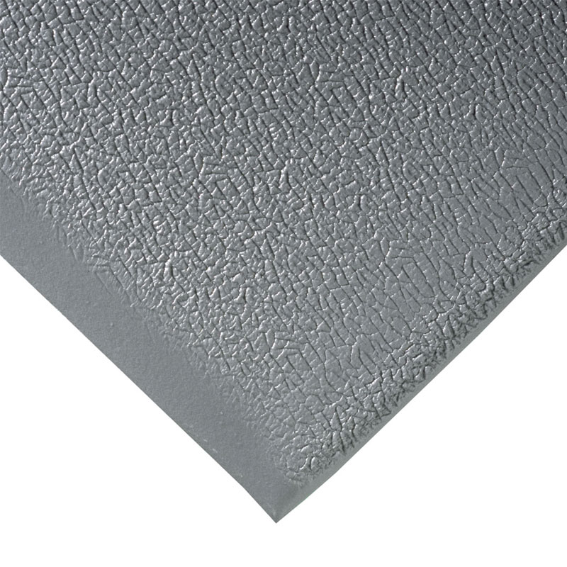 Orthomat Standard Anti-Fatigue Mat - Grey - 0.9m x Linear metre
