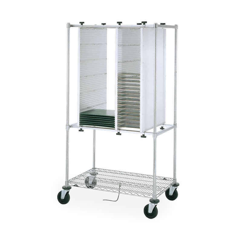 Printed Circuit Board – Horizontal Hold Carts – Heavy Duty