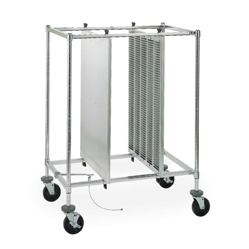Printed Circuit Board - Horizontal Hold Carts – Standard Duty