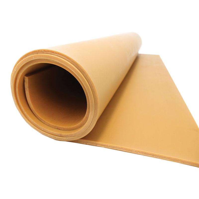 Para Shotblast Rubber Sheets - Standard Sizes