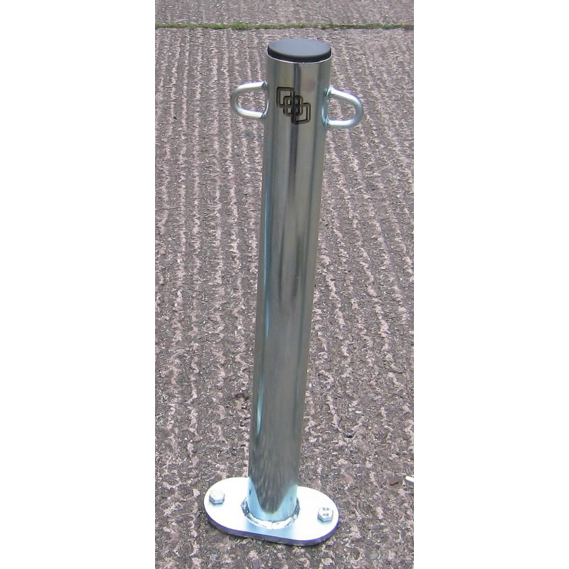 Parking Post - Fixed Surface Mounted