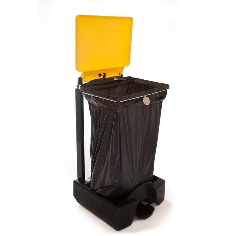 Plastic Sackholder - 65 Litre