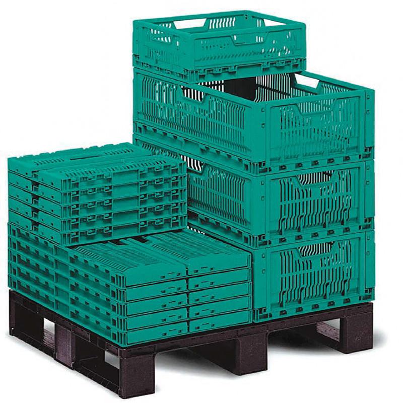 Prelog Folding Container - 36 Litres