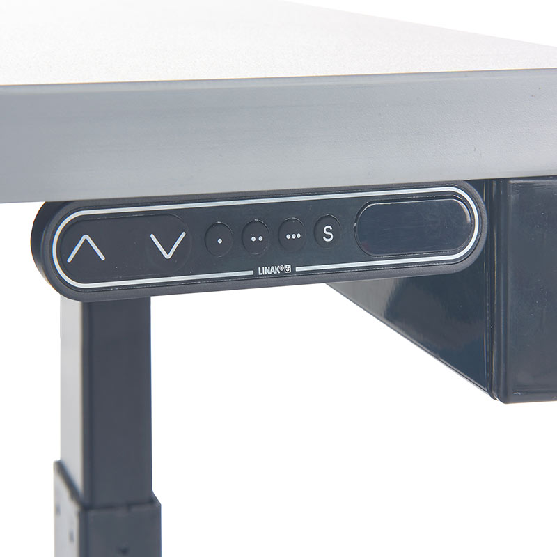 Premium Height Adjustable Module for Binary Workbenches