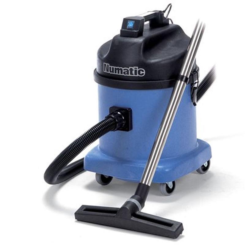 Numatic Prime Line WV570 Wet/Dry Vacuum Cleaner