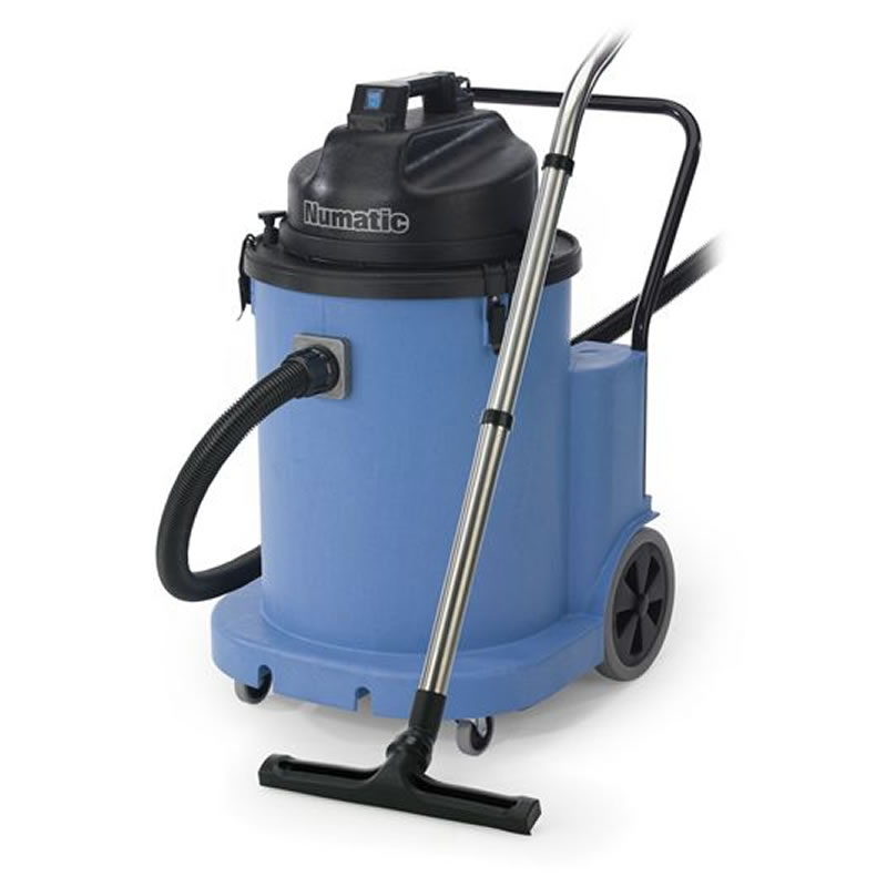 Numatic Pro-line WVD1800DH Wet/Dry Pickup Vacuum Cleaner