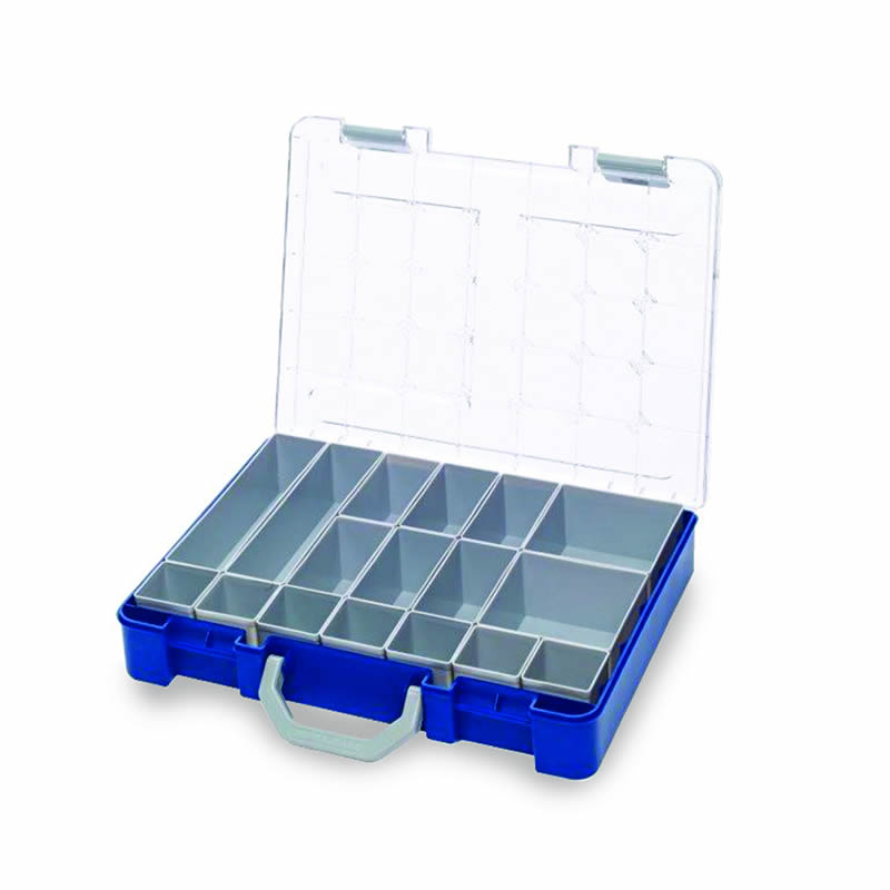 Professional Assortment Case - Pack of 3