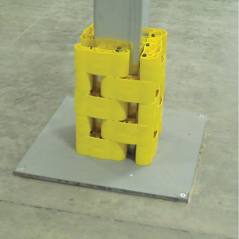 Protect-It Maxi for Square, H and Round Columns - 500mm High