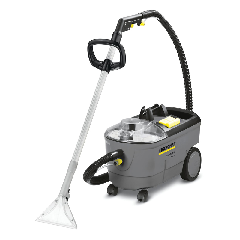Karcher Puzzi 10/1 Carpet Cleaner