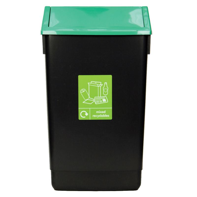 Recycling Bins - 60 Litre
