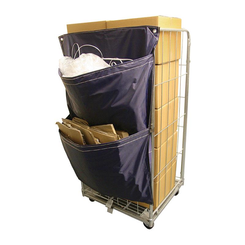 Rollcage Racksacks