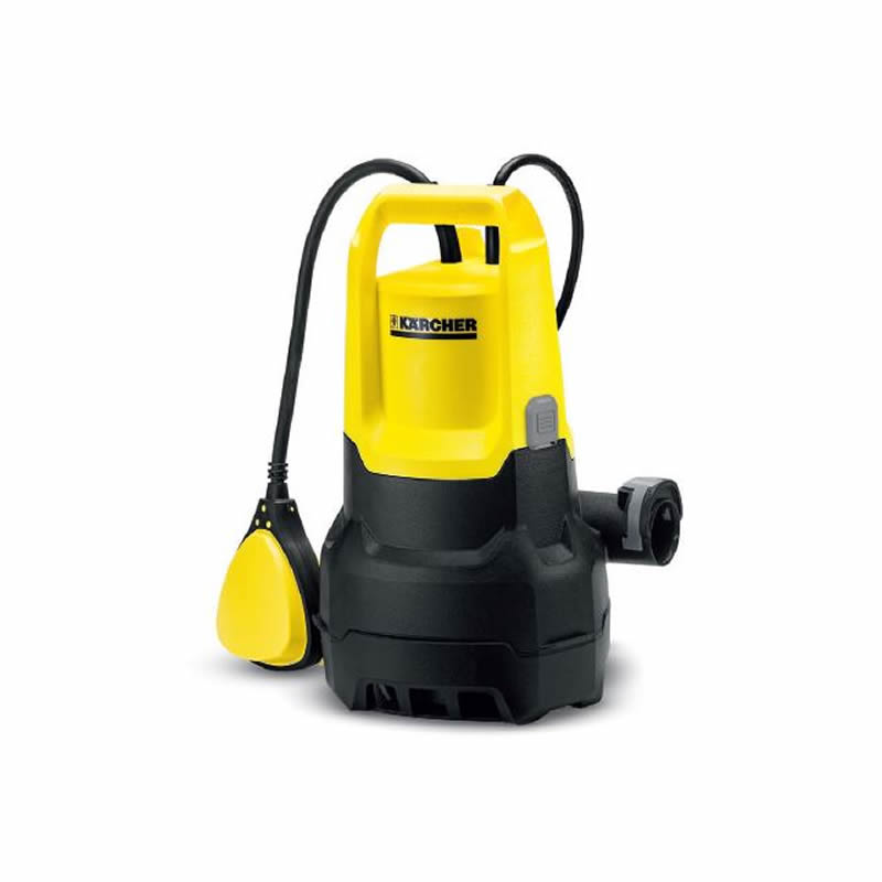 Karcher SDP3 Dirty Water Pump
