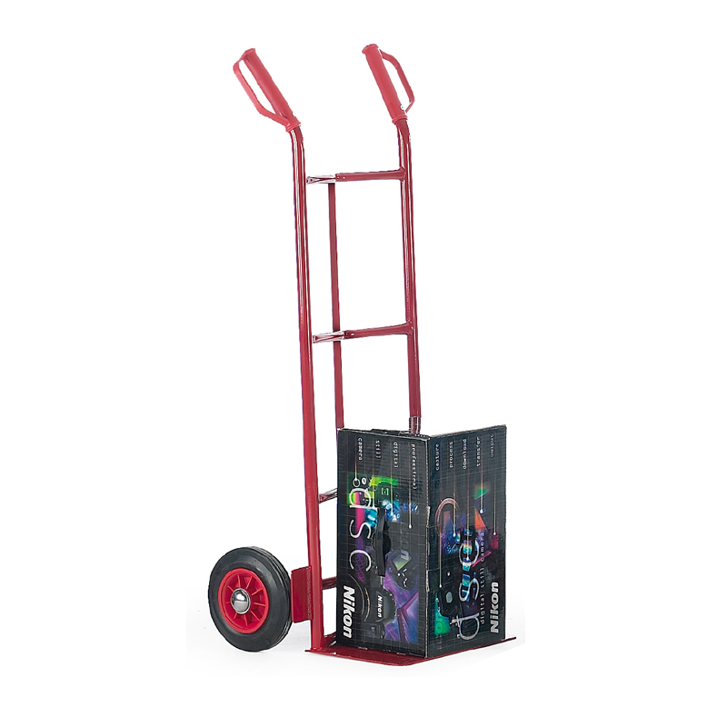 Sack and Case Truck - 510mm Wide