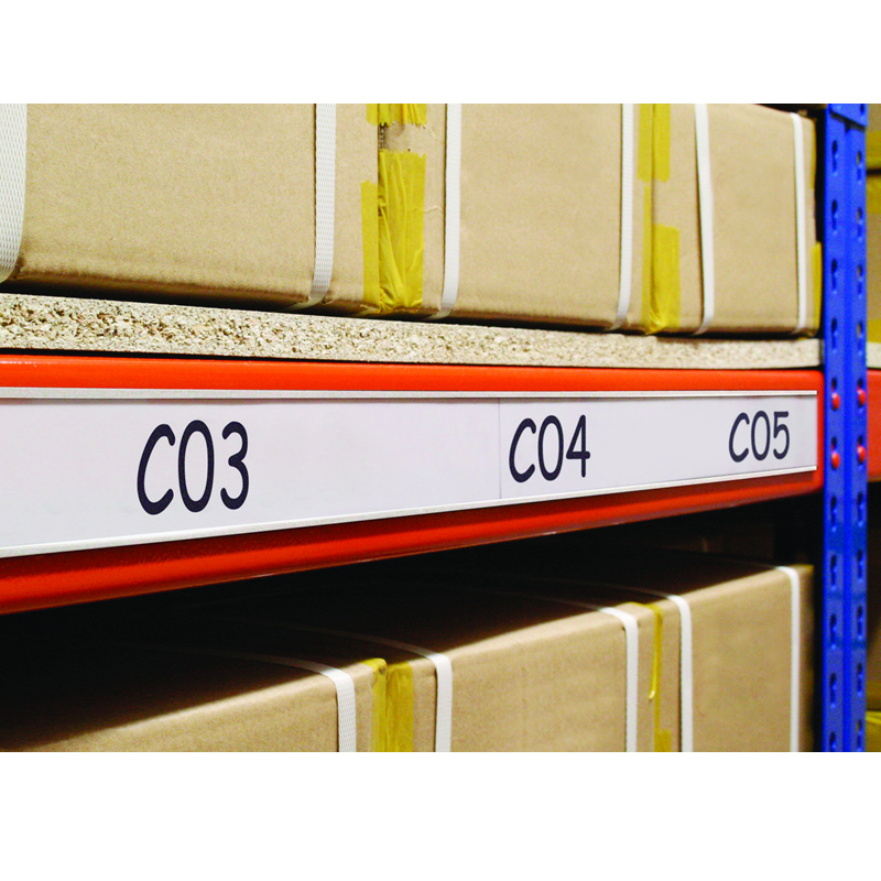 Self-adhesive Label Holders