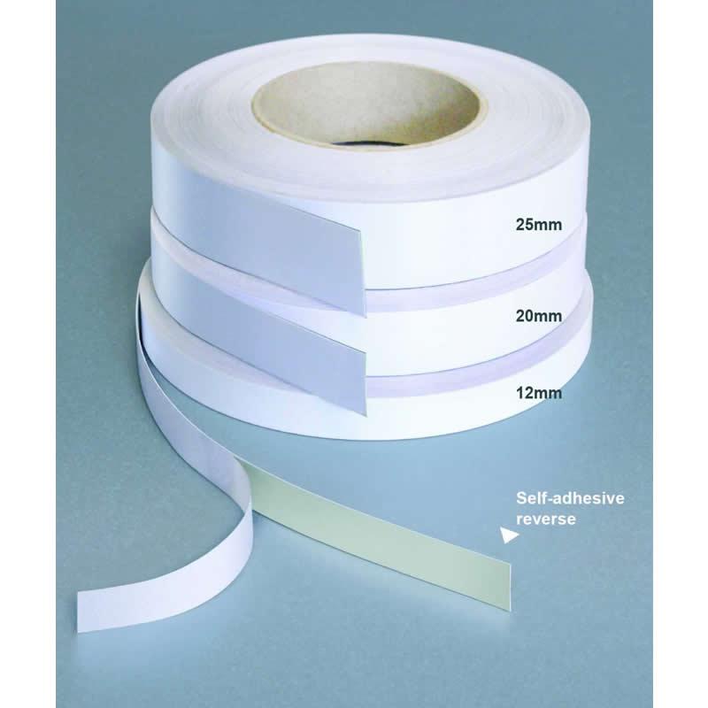 Self-Adhesive Steel Tape - 30m Rolls