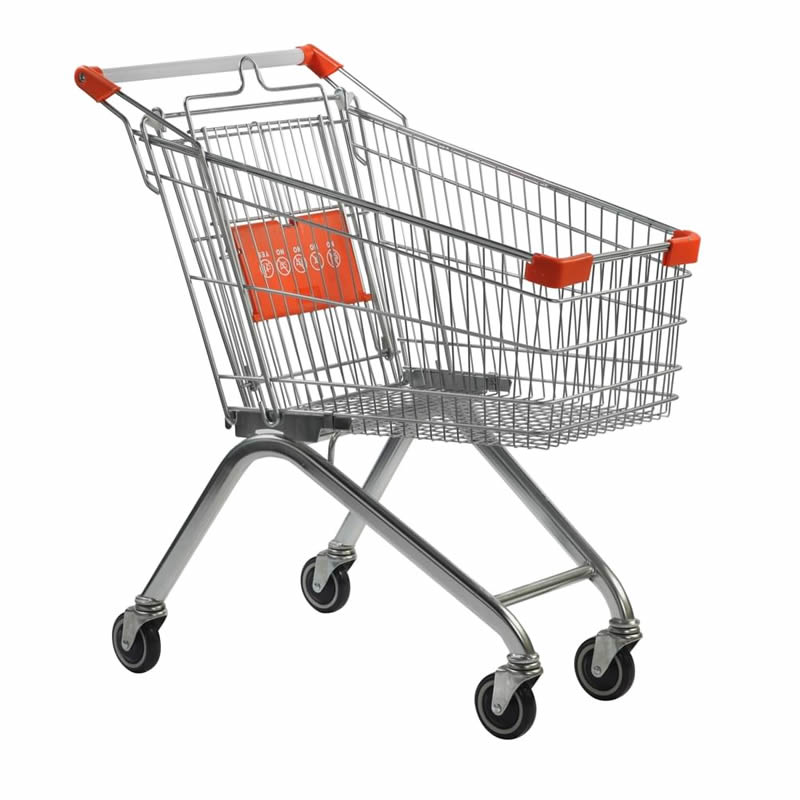 Shopping Trolley - 100 Litre