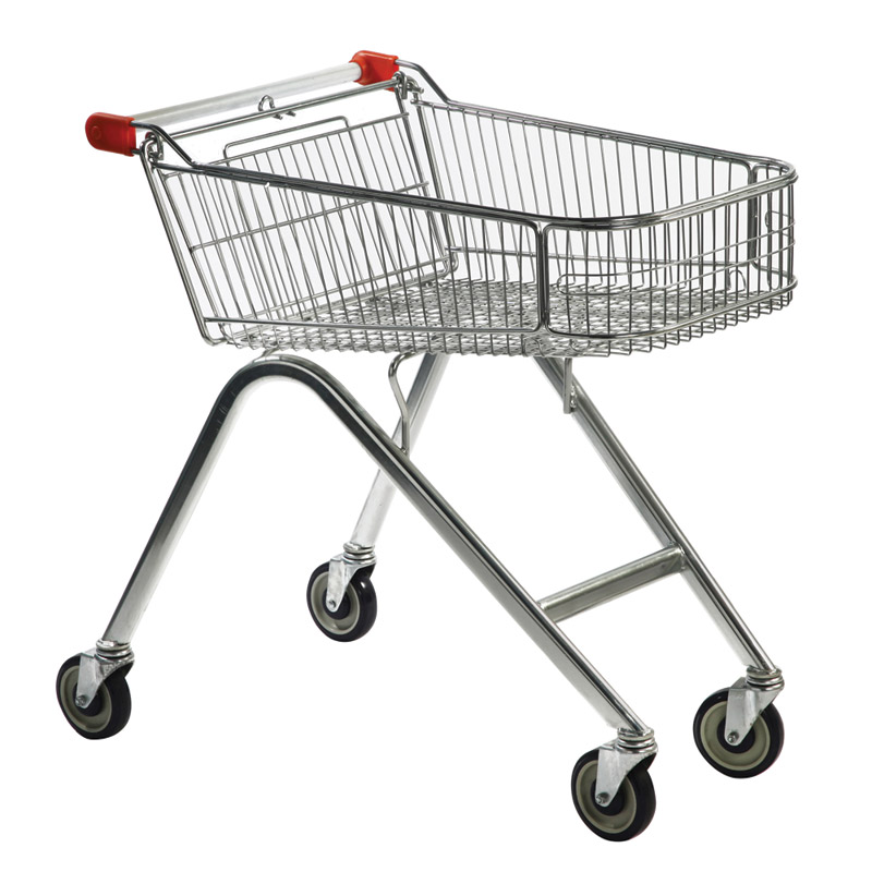 Shopping Trolley - 71 Litre