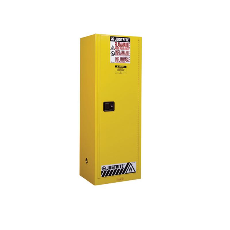 Flammable Storage Slimline Cabinets