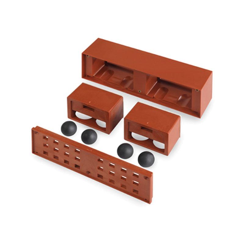 Smart Air Bricks