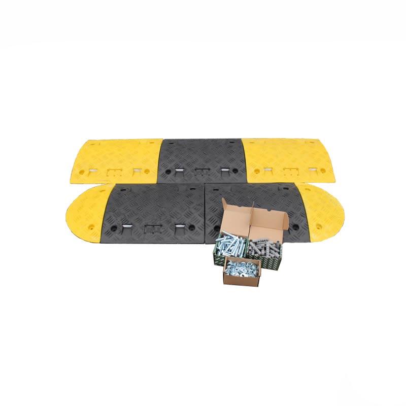 5 MPH Speed Ramp Kits