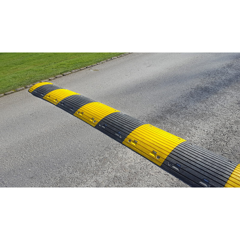 50mm High Speed Ramps - 15mph