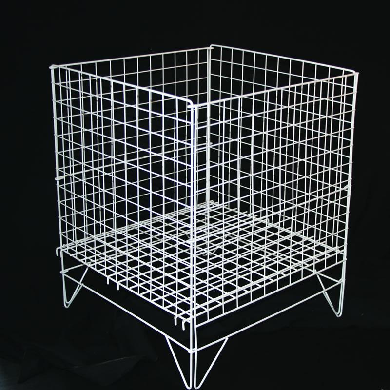 Dump Basket - Square - 600mm x 600mm
