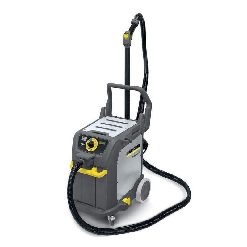 Karcher SGV 8/5 Steam Vacuum Cleaner