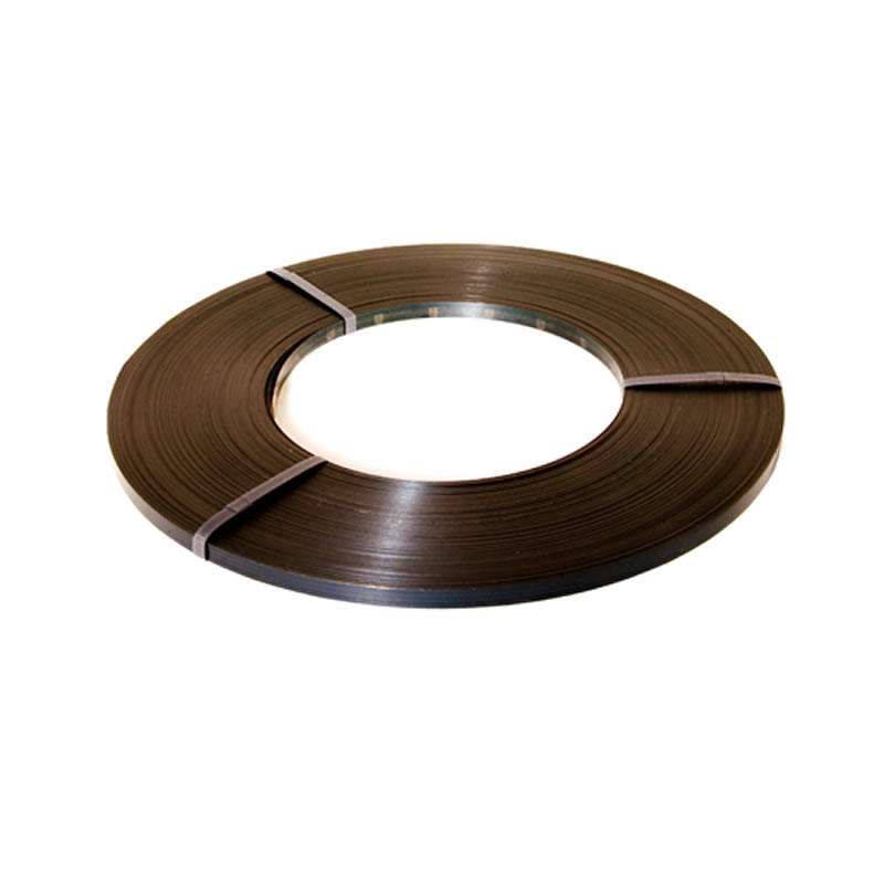 Wound Steel Ribbon Strapping Reels