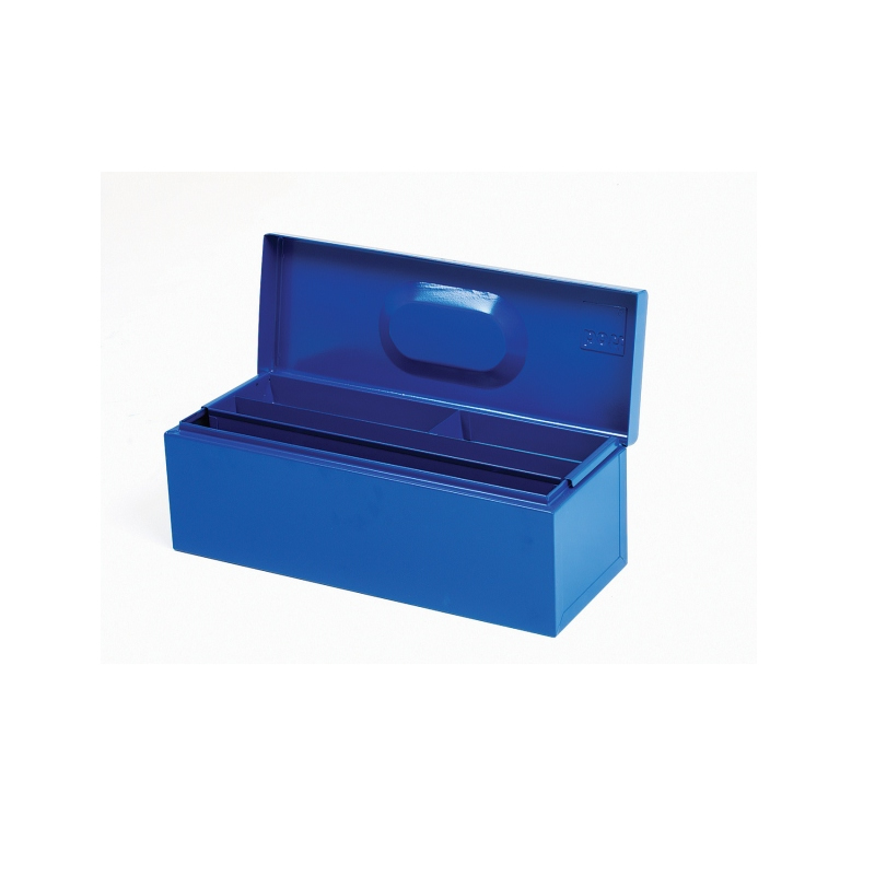 Steel Tool Chest - 230mm x 640mm x 230mm